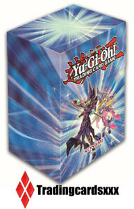 Yu-Gi-Oh! Boite de rangement Deck Box : The Dark Magicians Card Case
