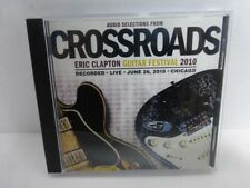 Eric Clapton Crossroad AUDIO SELECTIONS FROM  PROMO
