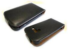 Handytasche Samsung Galaxy Ace Plus S7500 Tasche Schutz Hülle etuis Case schwarz