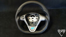 Steering Wheel Ford Fiesta mk7 RS ST Flat Bottom extra THICK