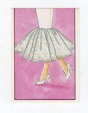 figurina - BARBIE 1989 PANINI - NUMERO 38