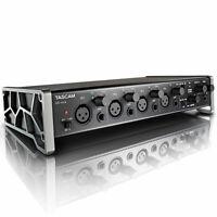 Tascam US4x4 USB-Audio-Interface
