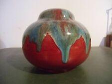 Vase CAB Felix Gête   céramique d'art de Bordeaux