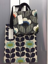 ORLA Kiely Small & Large TESCO SHOPPING BAG -BNWT LIMITED EDITION