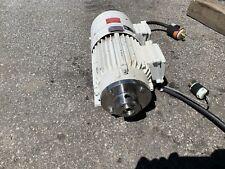 EMOD spindle motor .33 - 2.2kw 2920-19700 RPM 0-440HZ ~400V
