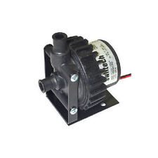 Swiftech MCP655-B 12V DC Compact 1/2inch Barp Pump w/o Speed Control