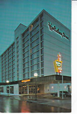 Holiday Inn Spring Street Portland Maine USA Postcard used VGC