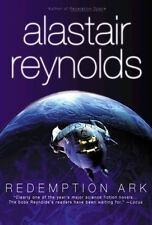 Redemption Ark by Reynolds, Alastair