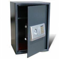 Elektronische digitale kluis met schap 35 x 31 x 50 cm elektronisch digitaal