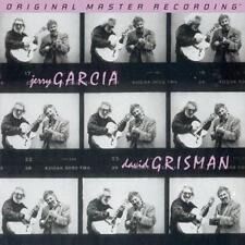 Jerry Garcia & David Grisman von David Grisman,Jerry Garcia (2014)