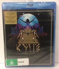 Kylie Minogue- Aphrodite Les Folies (Live in London) 3D Blu-ray, Blu-ray, NEW