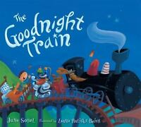 The Goodnight Train by Sobel, June