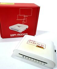 PLDT Home DSL WiFi Modem Wireless Router Broadband Network BaudTec Model ~ryokan