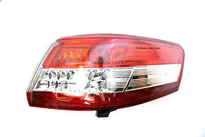 *NEW* TAIL LIGHT REAR LAMP (LED) SUIT TOYOTA CAMRY CV40 7/2009 -11/2011 RIGHT RH