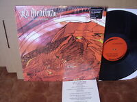 LA OTRACINA – BLOOD MOON RIDERS Holy Mountain 2009 LP UK PSYCH PROG HARD ROCK M-