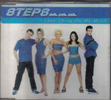 Steps-Last thing on my mind cd maxi single