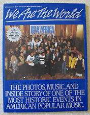 We Are the World : The Photos, Music, and Inside Story of One of the Most...