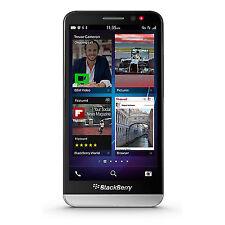 "BlackBerry Z30 5"" Dual Core, 16GB RAM Unlocked Smartphone  - Black"