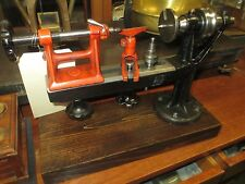 Antique Goodell-Pratt Number 29-1/2 Polishing Jeweler's Lathe