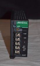 Elco J50-12 Power Supply 12V 4.5 A
