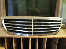 Mercedes-Benz S500 USED OEM Front Grille 2000-06