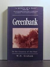 Greenbank, In the Country of the Past, 19th Century Ontario