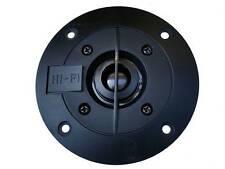 Haut parleur aigu tweeter hifi 120W dôme (paire)