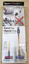 Dyson V8 Absolute Cordless HEPA Vacuum Cleaner - Brand New