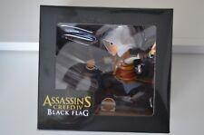 "Ubisoft Assassins Creed IV Black Flag Edward Kenway Pirate Figure, 5"""