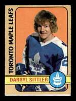 1972 O-Pee-Chee #188 Darryl Sittler  EXMT X1562608