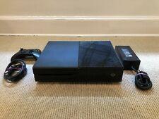 Microsoft Xbox One Launch Edition 500GB Black Console Bundle