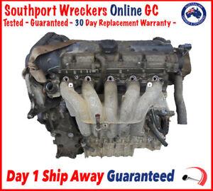 Volvo V70 S70 C70 2.4 L 5Cyl Petrol 00 - 07 Engine Motor 285 874 B5244S -Express