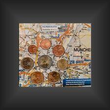 """EURO KMS RFA 2002 """"Numismata Munich 2003"""" - seulement 777 Pièces"""