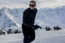 007 SPECTRE MANIFESTO JAMES BOND IAN FLEMING DANIEL CRAIG SAM MENDES BELLUCCI