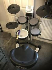Roland HD-3 V-Drums Lite Electric Drum Kit & Stool