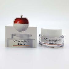 Dr.Jart+  V7 Toning Light Vitamin Brightening cream 15ml Moisturizing Vitalizing