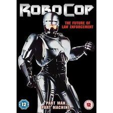 Robocop: The Future of Law Enforcement [DVD], Very Good DVD, Blu Mankuma, Yvette