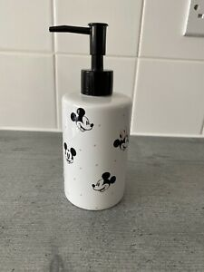 Disney Mickey & Minnie Mouse Soap Dispenser