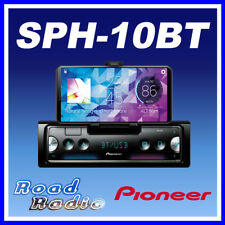 Pioneer SPH-10BT Car Stereo With Apple Car Play Android Auto Bluetooth USB