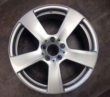 Mercedes E350 2010 2011 2012 2013 85129 aluminum OEM wheel rim 18 x 8.5