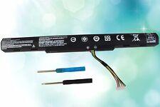 New Battery for Acer AS16A5K AS16A7K AS16A8K Aspire E15 E5-575 E5-575G E5-576G