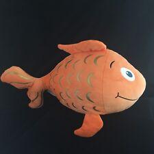 Fish Goldfish Plush From Deep Sea Smile Book Kohls Cares Margaret Wise Brown NWT