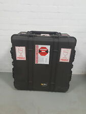 Peli 1640 Protector Transport Trolley Case Heavy Duty Instrument Foam
