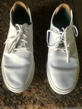 Men Lacoste Sneaker Shoes size 8