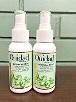 Ouidad Botanical Boost Curl Energizing & Refreshing Spray 2.5oz (2 PACK) NEW!