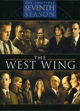 The West Wing: The Complete Seventh Season [New DVD] Digipack Packaging, Dolby