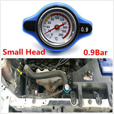 0.9 Bar Thermostatic Radiator Cap Pressure Rating with Temperature Gauge Genuine