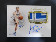 2018/19 NBA FLAWLESS PATCH SIGNATURE J.J.BAREA 02/10