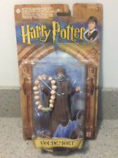 Harry Potter Philosophers Stone Mattel LORD VOLDEMORT Action Figure - NEW/SEALED