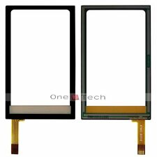 Front Touch Glass Screen Lens For Garmin Oregon 300 450T 450 400T 500 550 550T